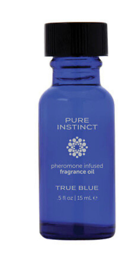 Pheromones Pure Instinct Sex Attractant Oil unisex