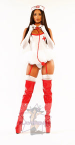 Exclusive* Naughty Night  Nurse - PlaythingsMiami