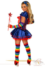 Rainbow Girl - PlaythingsMiami