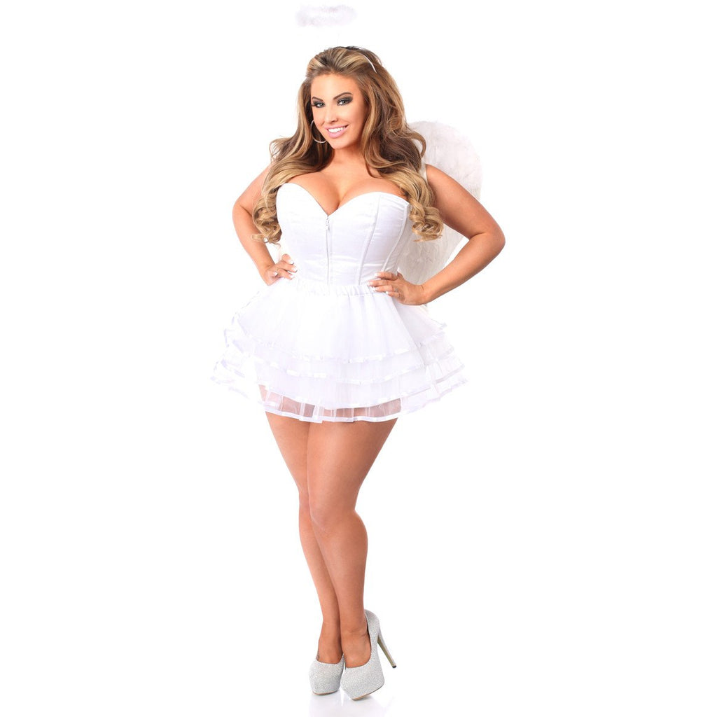 Angel Dress Costume