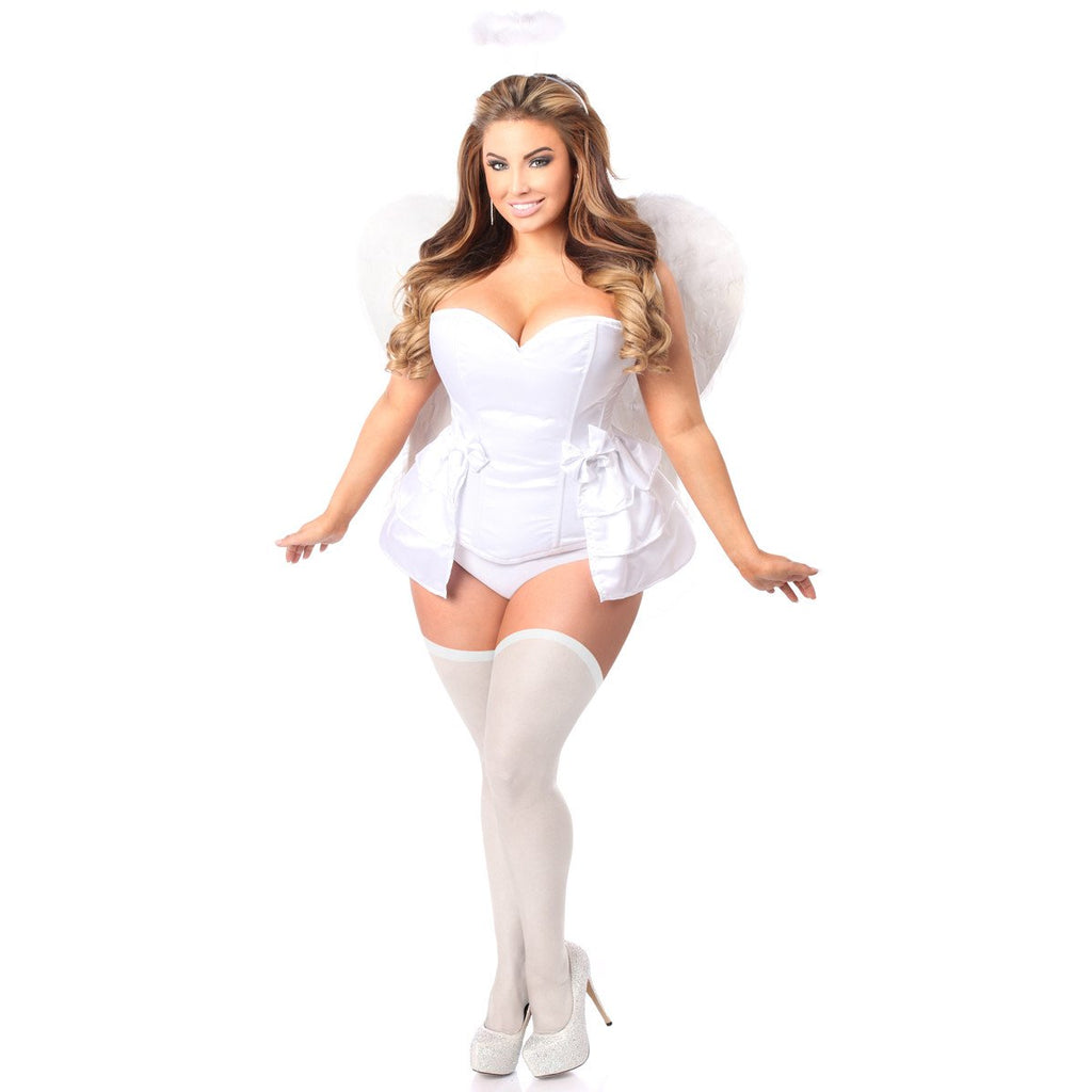 Angelic Costume