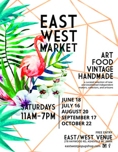 East Meets West Market