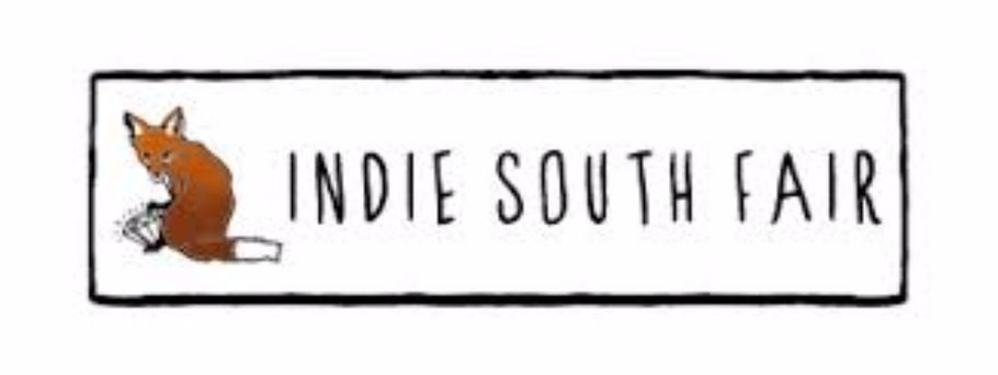 Indie South Fair April 30- May 1