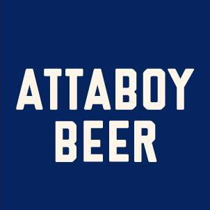 Attaboy Brewery Frederick Maryland