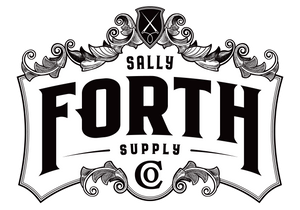 Sally Forth Supply Co. formerly Dapper Geek