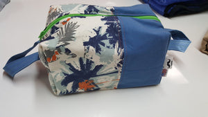 Wander Gear bag- Aloha - Sally Forth Supply Co.
