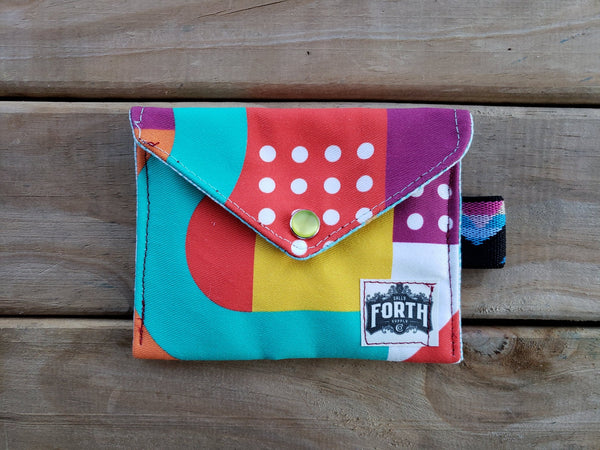 The Original Chapstick Wallet! The Avail: Colors! - Sally Forth Supply Co.