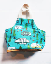 Load image into Gallery viewer, Gus Project bag - Sally Forth Supply Co.