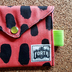The Original Chapstick Wallet! The Avail: Rad! - Sally Forth Supply Co.