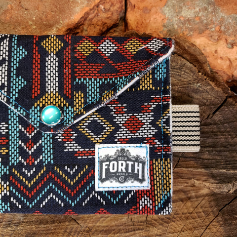 The Original Chapstick Wallet! The Avail: tec - Sally Forth Supply Co.