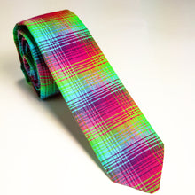 Load image into Gallery viewer, EXEMPLAR Necktie - Sally Forth Supply Co.