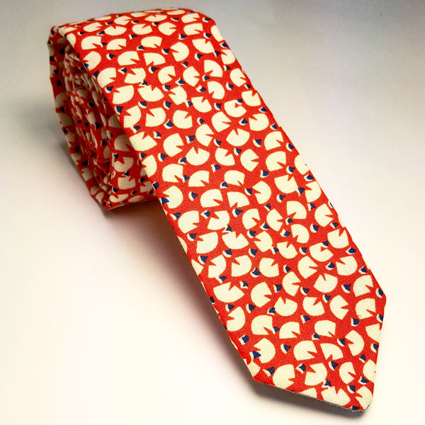 FORTUNE Necktie - Sally Forth Supply Co.