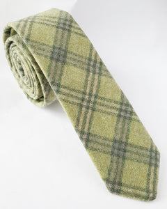 SOJOURN Necktie - Sally Forth Supply Co.