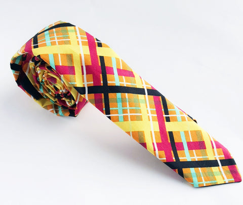 BRASH Necktie - Sally Forth Supply Co.