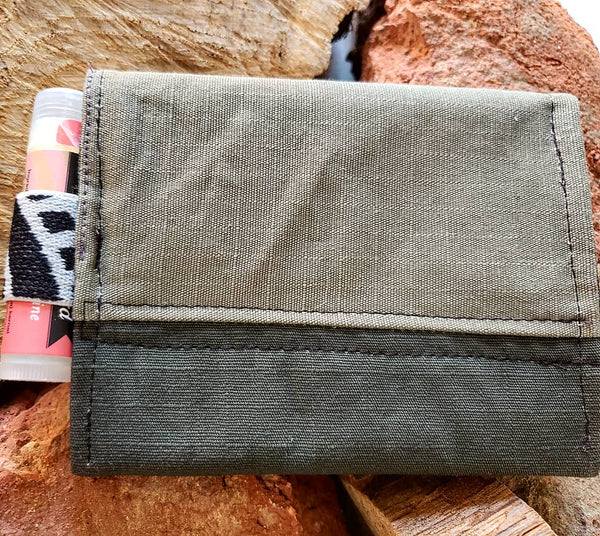 The Original Chapstick Wallet! The Avail: Tuff