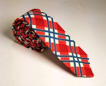 Load image into Gallery viewer, STANDARD Necktie - Sally Forth Supply Co.