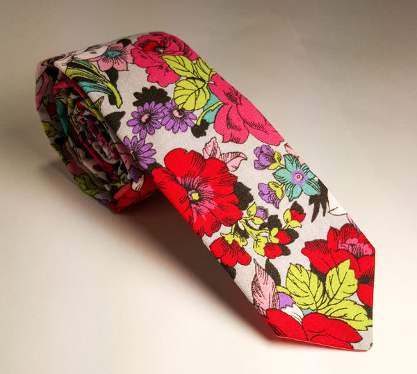 ENGLISH PLOT Necktie
