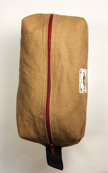 PROSPECT Canvas Bag