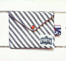 Load image into Gallery viewer, The Original Chapstick Wallet! The Avail: Rail - Sally Forth Supply Co.