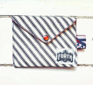 The Original Chapstick Wallet! The Avail: Rail - Sally Forth Supply Co.