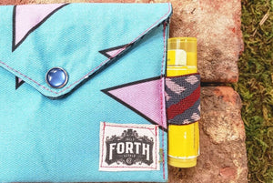 The Original Chapstick Wallet! The Avail: Rokko - Sally Forth Supply Co.