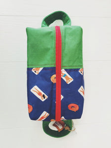 Wander Gear bag- Swimming Ool - Sally Forth Supply Co.