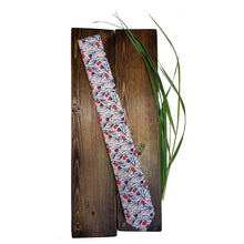 Load image into Gallery viewer, DENDRITE Necktie - Sally Forth Supply Co.