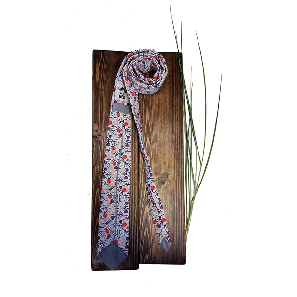 DENDRITE Necktie - Sally Forth Supply Co.