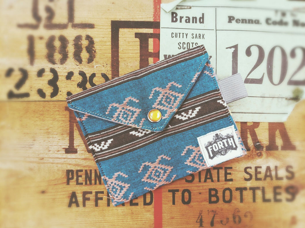 The Original Chapstick Wallet! The Avail: Deb - Sally Forth Supply Co.
