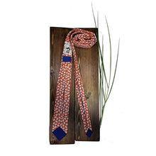 Load image into Gallery viewer, FORTUNE Necktie - Sally Forth Supply Co.