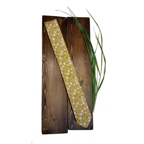 GARNISH Necktie - Sally Forth Supply Co.