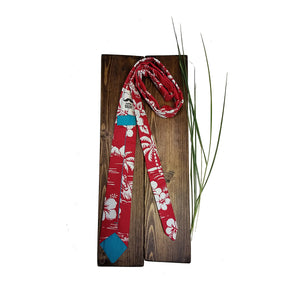 HULA Necktie - Sally Forth Supply Co.