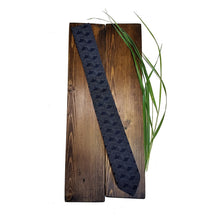 Load image into Gallery viewer, JAPANESE WAVES Necktie - Sally Forth Supply Co.