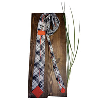 Load image into Gallery viewer, PARADIGM Necktie - Sally Forth Supply Co.