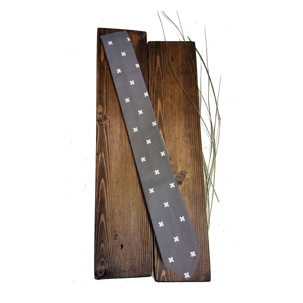 PASSAGE Necktie - Sally Forth Supply Co.