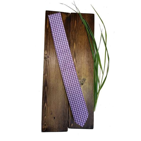 PROTOTYPE Necktie (Purple)