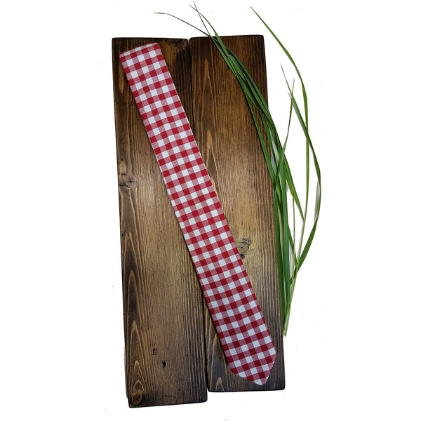 PROTOTYPE Necktie (Red)