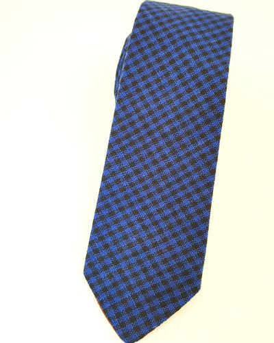 RURAL Necktie - Sally Forth Supply Co.