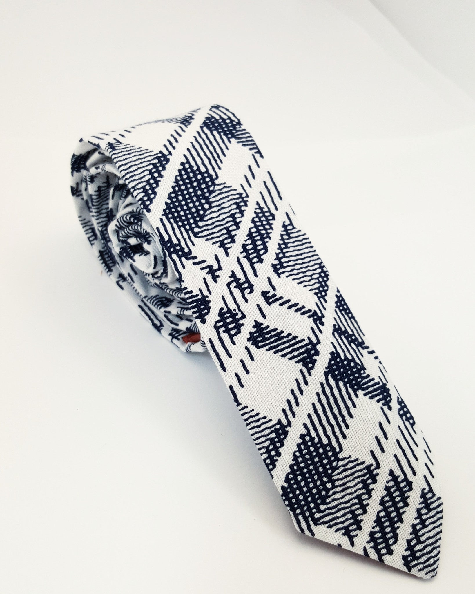 SIFT Necktie - Sally Forth Supply Co.