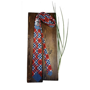 STANDARD Necktie - Sally Forth Supply Co.