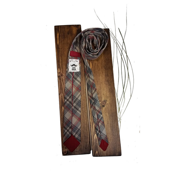 VENTURE Necktie - Sally Forth Supply Co.