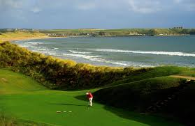Scotland Golf Vacation