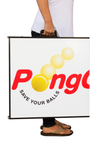 PongCaddie Beer Pong Table Folded For Travel