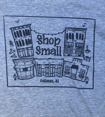 Shop Small T-Shirt