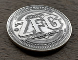 Giveth Not A Single Fuck  - ZFG Coin