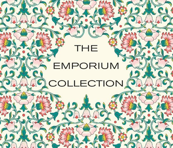 Liberty quilting fabric the emporium collection