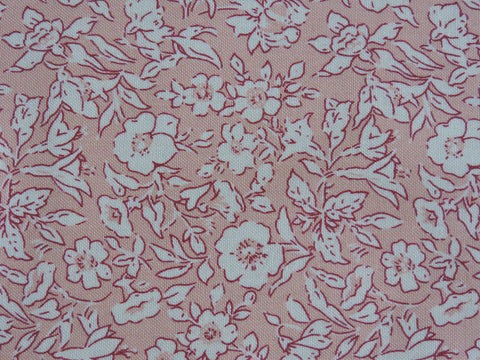 Liberty fabric, morning dew, pale pink floral Liberty fabric, frills and froth
