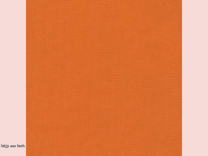 Robert Kaufman 'Kona' fabric in 'Cedar' quilting fabric K001-K443