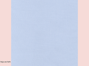 Robert Kaufman 'Kona' fabric in 'Cloud' Blue quilting fabric