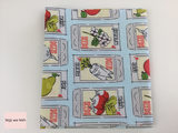 Riley Blake 'Hubert and Sorrel' Quilting Fabric Fat Quarter Bundle